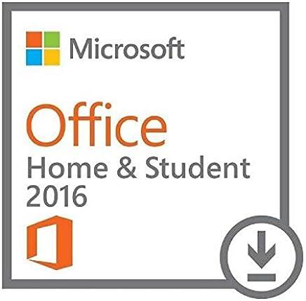 Office Hogar y Estudiantes 2016. Todos los idiomas, Descargable para PC