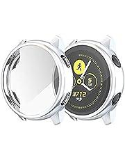Ally Samsung Galaxy Watch Active Slim 360 Koruma Silikon Kılıf