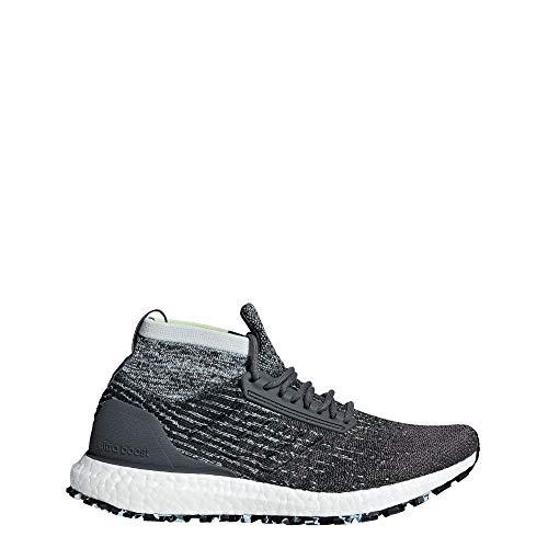 adidas Ultraboost All Terrain Shoes Women's, Grey, Size 7