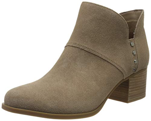 Koolaburra by UGG Women's Sofiya Fashion Boot, Amphora, 05 Medium US