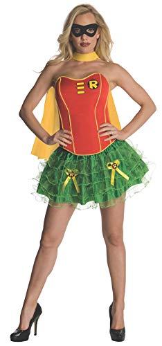 - Batgirl Und Robin Halloween Kostüme