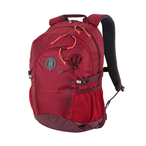 Lafuma Alpic 20, Zaino da Trekking Unisex-Adult, Carmin Red, U