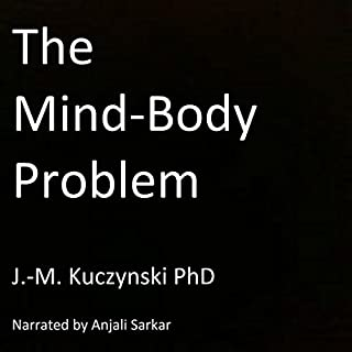 The Mind-Body Problem cover art