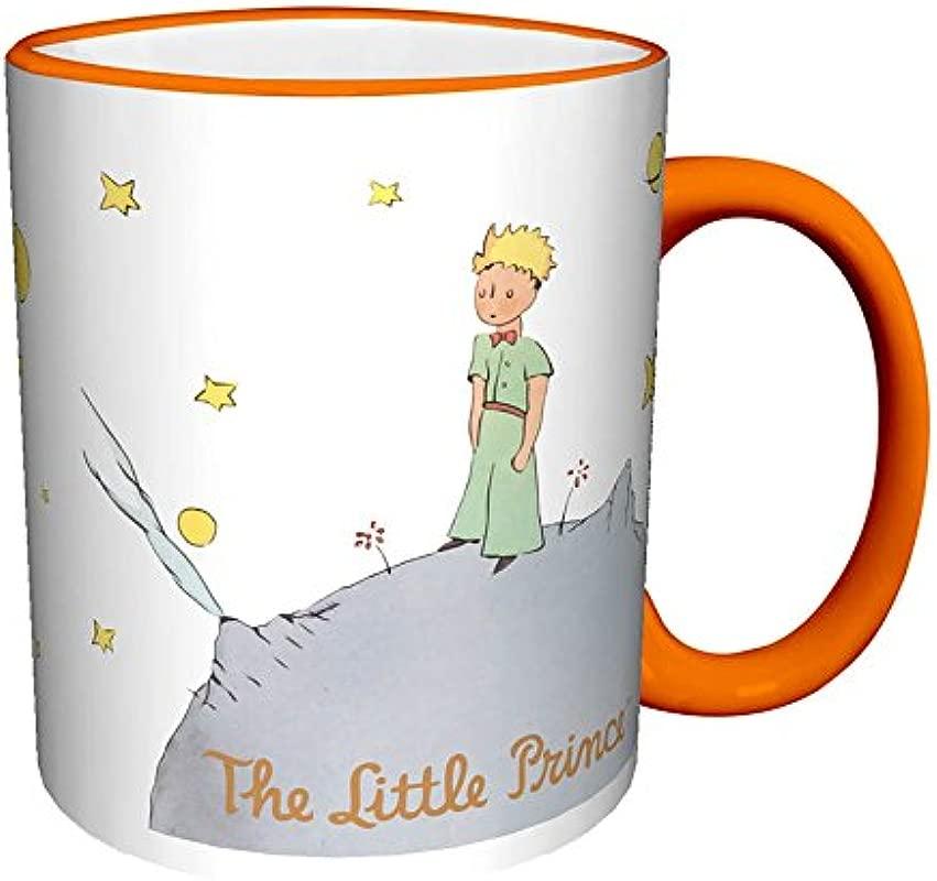 The Little Prince Standing Children S Classic Literature Book Ceramic Gift Coffee Tea Cocoa Mug