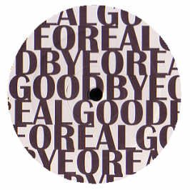 OREAL / GOODBYE