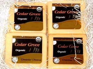 Organic Cheese Gift Box - Mild Cheddar
