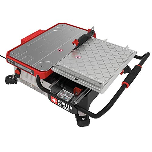 PORTER-CABLE Wet Tile Saw (PCE980)
