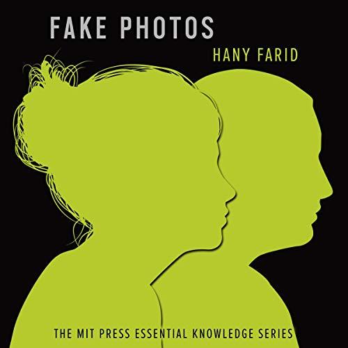 Fake Photos cover art