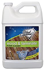 Black Diamond Wood & Laminate Floor Cleaner 1-Gallon Review