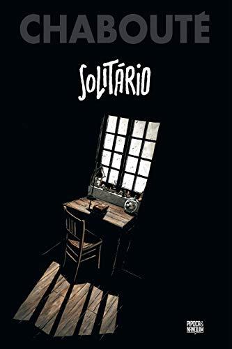 Solitário - Volume Único Exclusivo Amazon