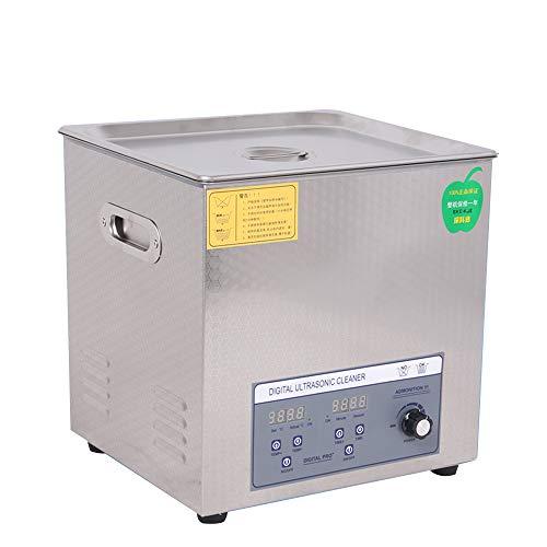 CGOLDENWALL PS-50AL Ultraschallreiniger Ultraschallreiniger, 14 l