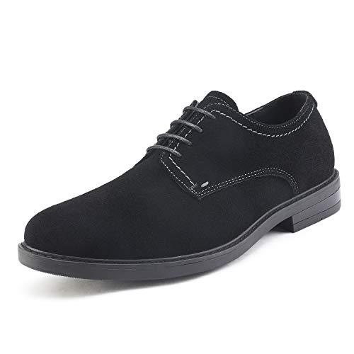 Zapatos De Ante  marca Bruno Marc