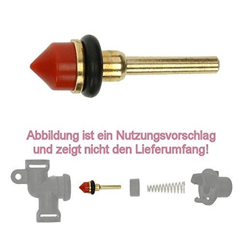 Reparatur Wartungsset Auslaufventil (mit Dichtung) Jura Giga ENA Impressa Subito