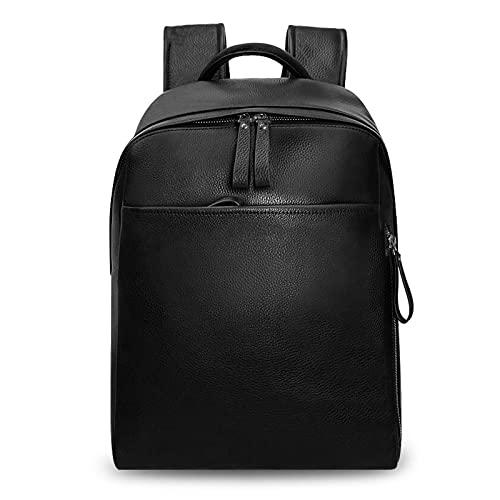 UKKO Zaino Scuola Uomo Zaino Bookbag Borsa Da Uomo Borsa College Back Pack Fashion Impermeabile Viaggio Borsa Da Viaggio Portatile