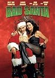 Bad Santa - Billy BOB Thornton – Movie Wall Poster Print