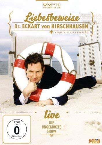 Hirschhausen, E: Liebesbeweise