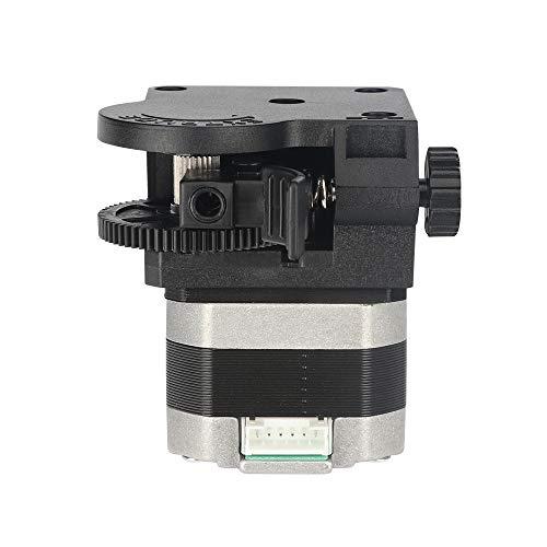 ANYCUBIC Estrusore per stampante 3D per lavori con Chiron Upgraded Drive Feed, per stampanti 3D da 1,75 mm PLA/ABS/PETG/TPU