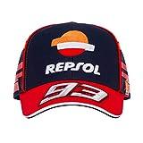 Repsol Marc Marquez Dual Cap