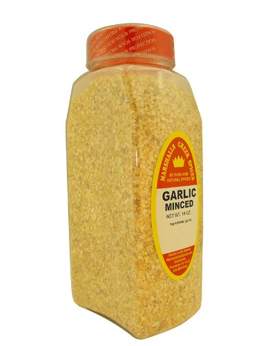 Marshall's Creek Branded goods Spices Marshalls Ranking TOP19 Co. Garlic Spice Minced
