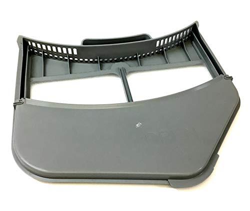 OEM Samsung Dryer Lint Filter Screen Trap Shipped With DV56H9000EP, DV56H9000EP/A2, DV56H9000EP/AC, DV56H9000EW, DV56H9000EW/A2