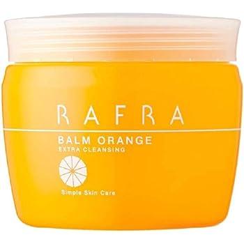 ラフラ バームオレンジ 200g 毛穴 クレンジング 洗顔 メイク落とし ホットクレンジング [毛穴汚れ・黒ずみ対策]