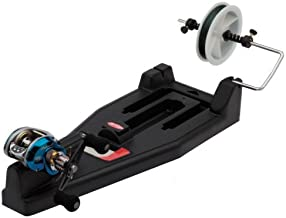 Berkley Portable Fishing Line Spooling Station, Casting and Spinning Reels Equipment