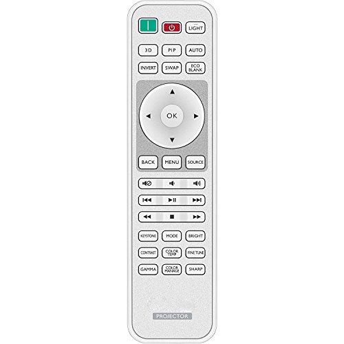 benq remote - 1