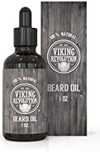 bear face beard oil