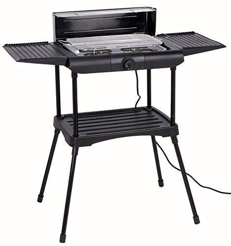 BBQ Classics - Barbecue Elettrico con Gambe YR4