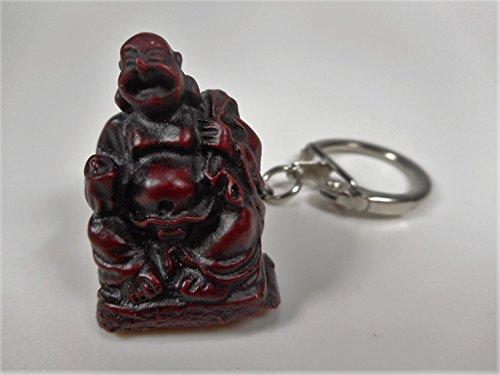 Llavero de Buda feliz 9 cm de buddha feliz China figura de...