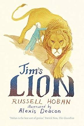 Jims Lion