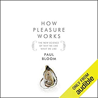 How Pleasure Works cover art
