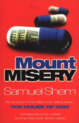 Shem, S: Mount Misery