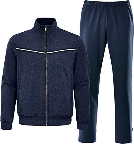Schneider Sportswear snijder sportEXTIL 1130HU - JACKSONM-pak 7240 donkerblauw-gemêleerd/d bla 29