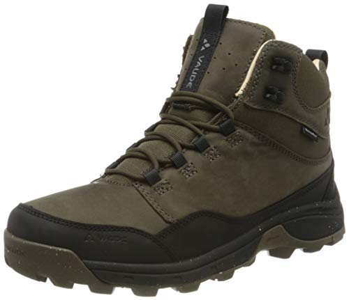 VAUDE Damen Women's HKG Core Mid Wanderschuh, Deer Brown, 42 EU