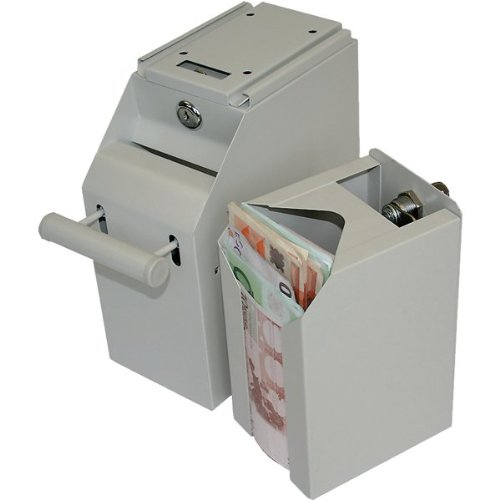 monepass. EU–Cassaforte Pos per banconote