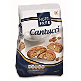 NUTRIFREE CANTUCCI BISC 240G