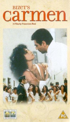Carmen [VHS] [1985]