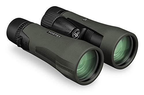 Vortex Optics Diamondback HD 10x50 Binoculars, Black