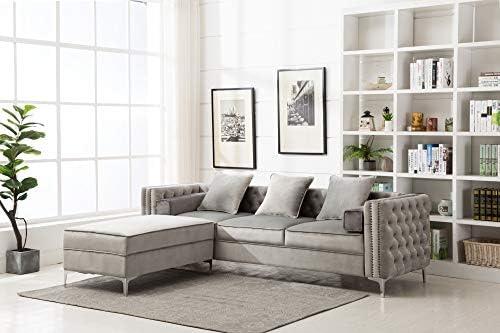 Legend Vansen 2039 Set Sofas, Grey