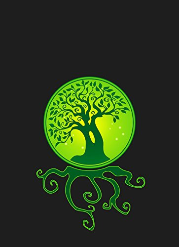 Max-Pro 50 ICONIC ELEMENTAL Leaf Symbol GREEN Forest DOUBLE MATTE Sleeves (fits MTG Mana FORCE OF WILL Cards)