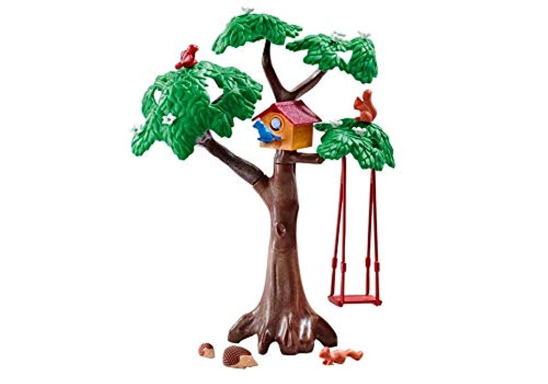 PLAYMOBIL? 6575 Tree Swing, Multicolor vkwietun2