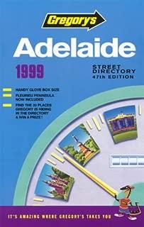 Adelaide Street Directory (Street Directories)