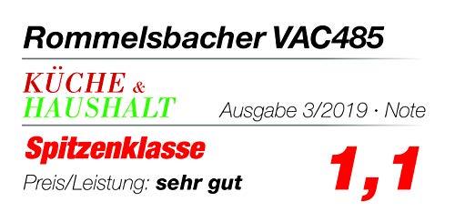 Rommelsbacher Vakuumiergerät VAC 485 - 10