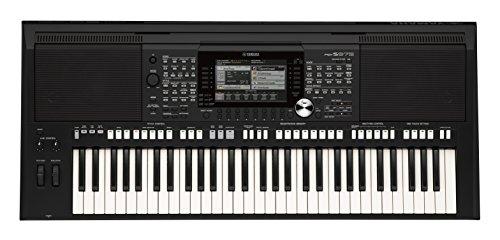 Yamaha PSR-S975 - Estación de trabajo (61 teclas)