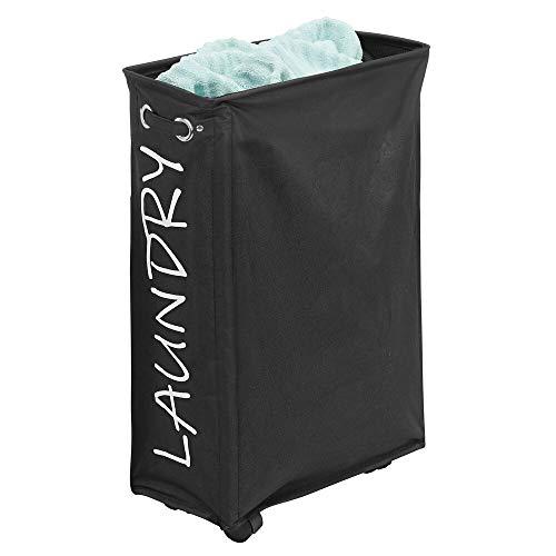 cesta ropa plegable fabricante mDesign