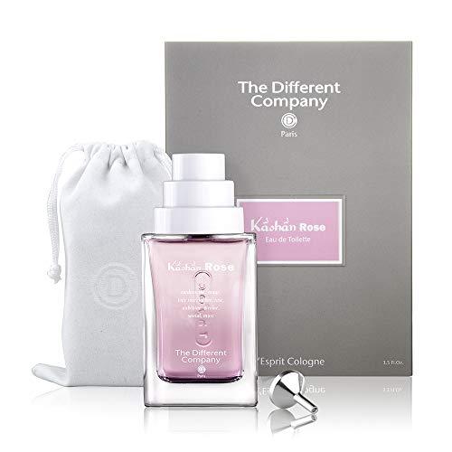 The Different Company Eau De Toilette Unisex, 100 ml