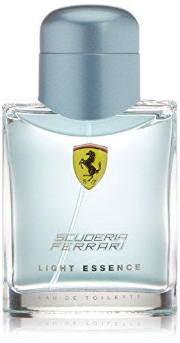 Ferrari(フェラーリ) フェラーリ ライトエッセンス オードトワレ 75mL【並行輸入品】