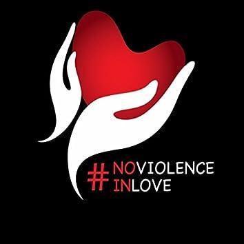 No Violence In Love (feat. Ikaya) - Single