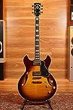 Yamaha SA2200 Semi-Hollow Body Electric Guitar